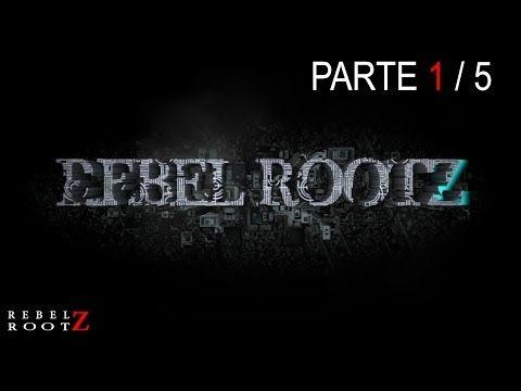 Rebel RootZ #dietrolequinte #newalbum (playlist)