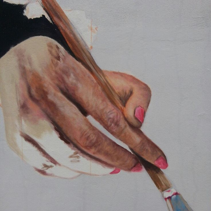 #mural #paint #acrilic #streetart