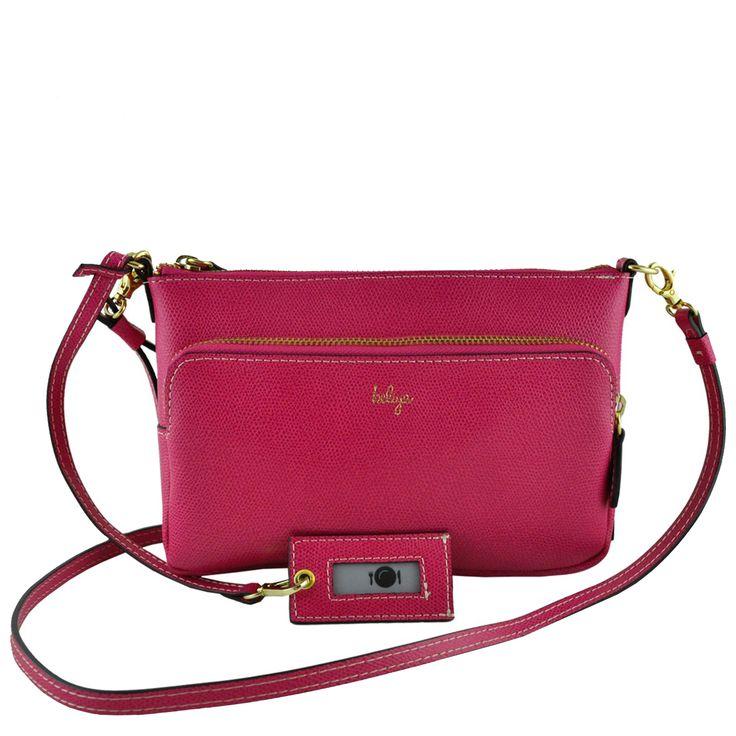 LOVELY PINK #ecofashion #fairfashion #designerhandbags #springcollection #upcycling #fashion #pink