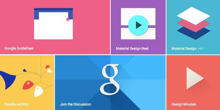 Google reveals its next generation 'Material' design language — and it looks a lot like WindowsandiOS