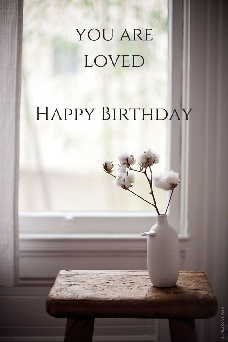 127 Best Romantic Happy Birthday Images On Pinterest Anniversary