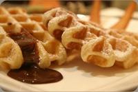 Brunch Chocolate