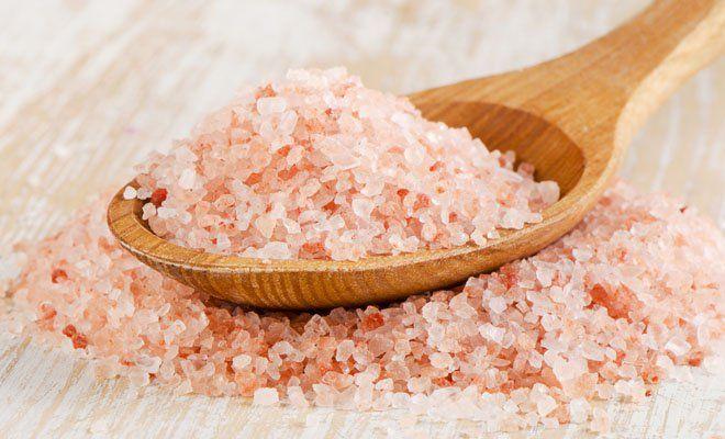 O sal rosa está cada vez mais presente na alimentação das pessoas, substituindo até o sal refinado. Venham ver os benefícios dele!