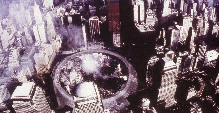 24_World Trade Center_Michael Sorkin