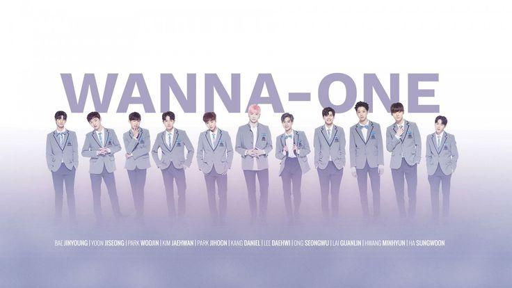 Wanna One ♡♡