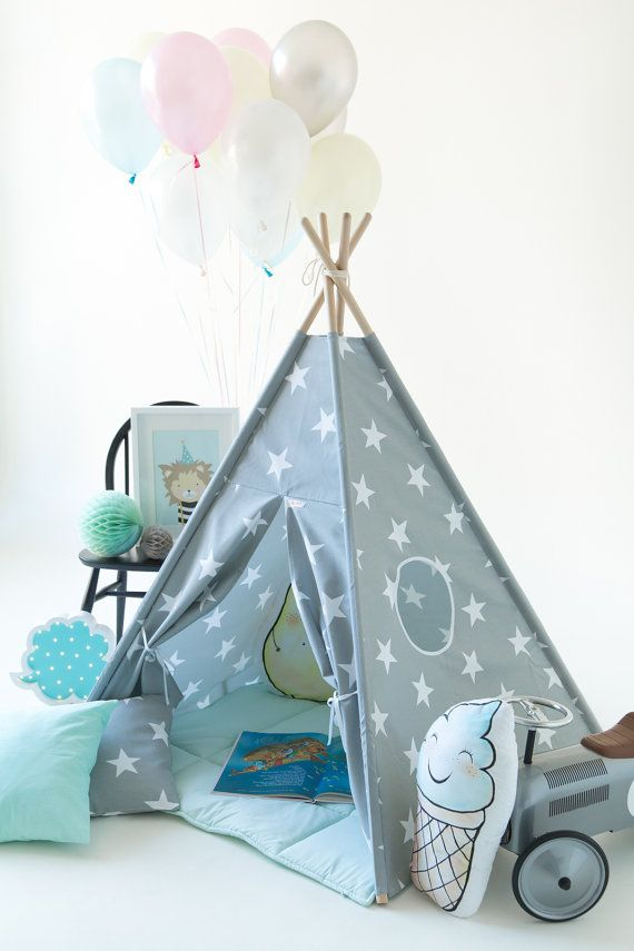 1000 ideas about spielzelt on pinterest tipi kinderzelt. Black Bedroom Furniture Sets. Home Design Ideas