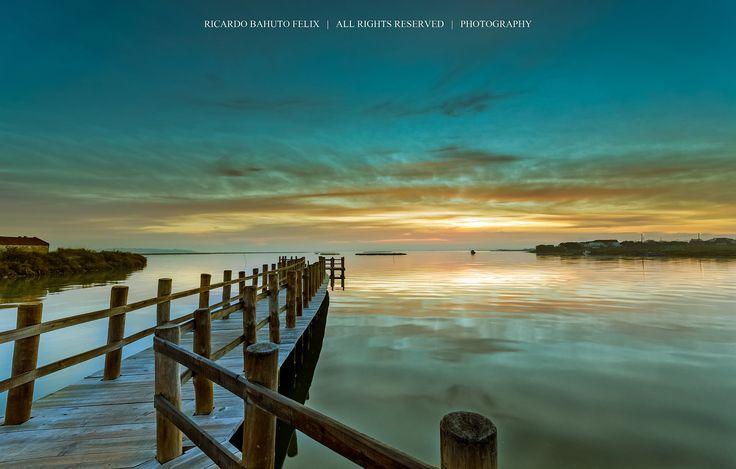 Waiting for the Sun by Ricardo Bahuto Felix on 500px