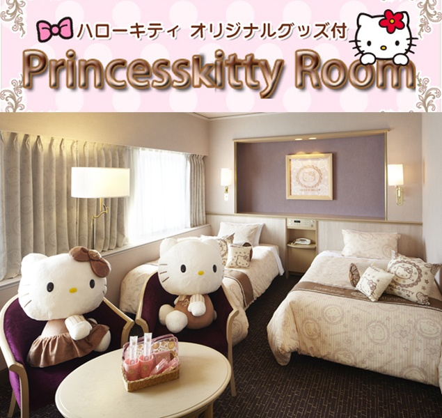 Pin by Polly Larracas on Fluffy Hello kitty rooms