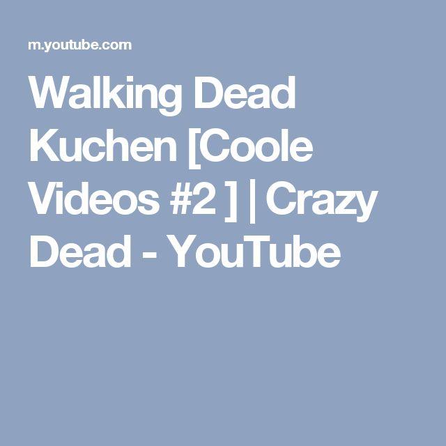 The Walking Dead-Kuchen