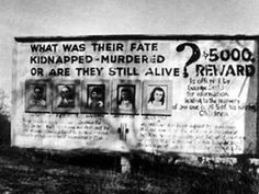 Suggested by beco1296.On Christmas Eve in 1945, George and Jennie Sodder and nine of their ten children were caught in a fire that destroyed their home in West Virginia. George and Jennie managed to escape the fire with four of the children – and the bodies of the five remaining children were never found. The Sodders were convinced that the children had survived, even going so far as to put up a billboard offering rewards for any information, which remained up until Jennie's death in the…