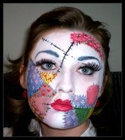 65 best Glam Halloween Makeup images on Pinterest | Halloween ...