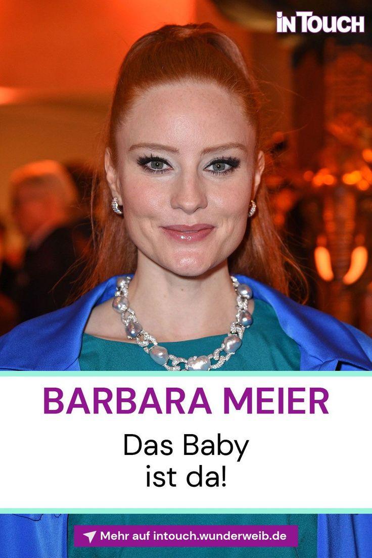 Barbara Meier Baby Da