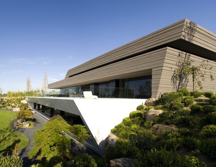 Современная архитектура и дизайн. Строительство и ...