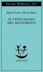 Antropologia - Adelphi Edizioni
