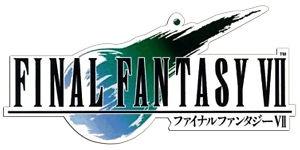 Final Fantasy VII 7  Car Bumper Sticker decal