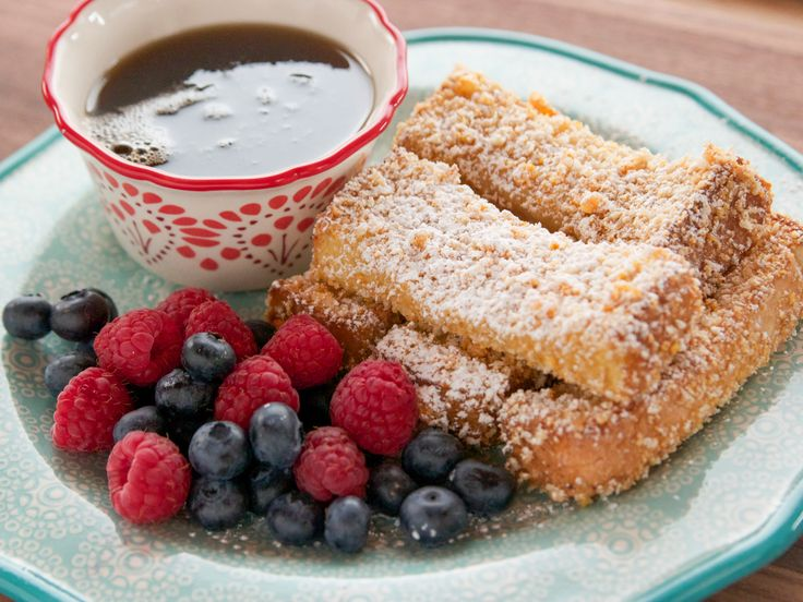 Crunchy French Toast Sticks Pioneer Woman (Freezer Friendly)