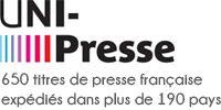 Uni-presse : abonnement presse française dans le monde