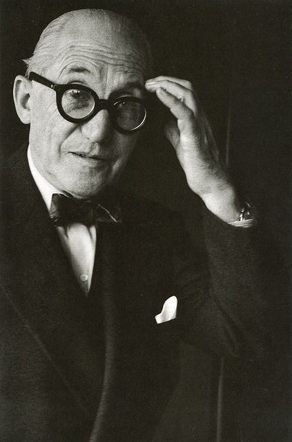Le CORBUSIER... 1887-1965. Swiss born architect,designer who was a pioneer of high design in modern architecture. Constructed buildings all over the world. ...He was dedicated to providing better living conditions for residents of crowded cities.