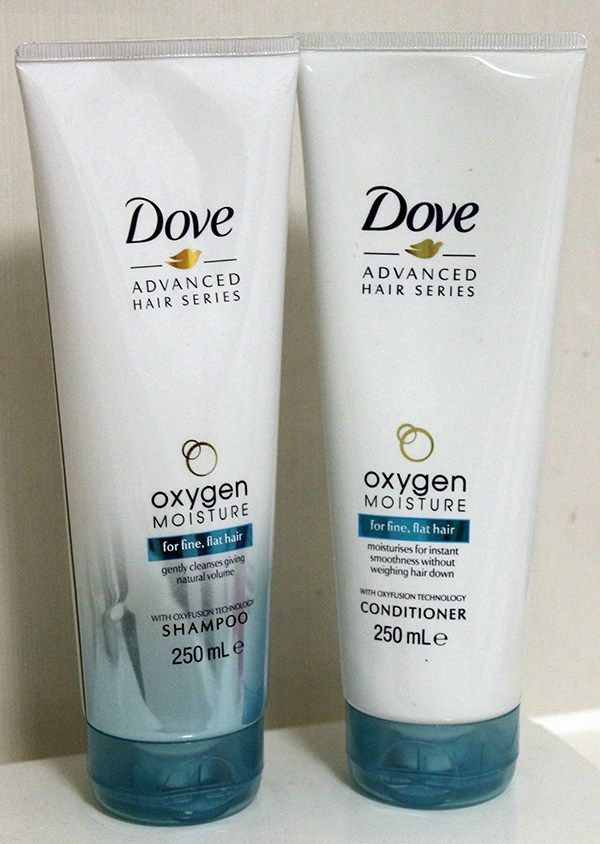 Dove Shampoo & Conditioner Review:http://www.annanuttall.com/dove-shampoo-conditioner-review/