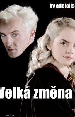 Hermioně se začaly dít velmi divné věci. Měnila se z brunety na blond… #fanfikce # Fan fikce # amreading # books # wattpad