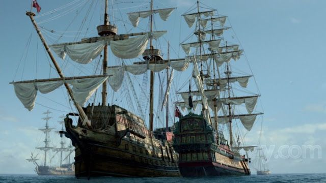 Outlander in South Africa: A behind-the-scenes look at Cape Town from our local blogger - Outlander Cast Blog