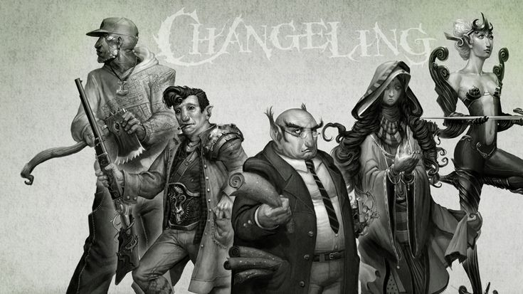 changeling the lost dancers in the dusk pdf