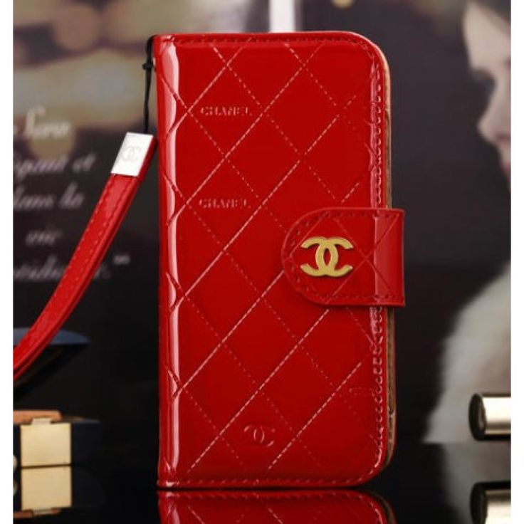 coque chanel iphone 6 plus portefeuille cuir iphone 6 5 5 pouce rouge coque chanel pour iphone. Black Bedroom Furniture Sets. Home Design Ideas