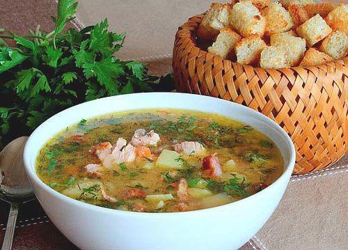 Как приготовить вкусный суп. Кулинарные советы