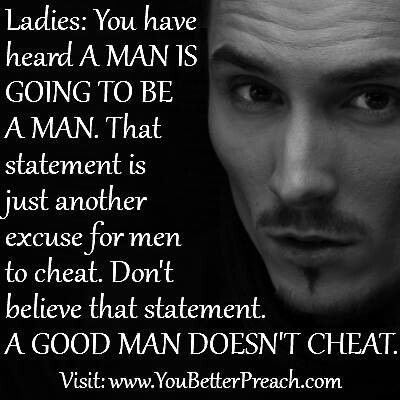 men who cheat with men