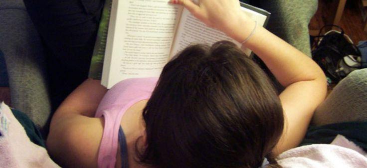 15 livres pour jeunes adultes qui veulent lire autre chose que de la dystopie