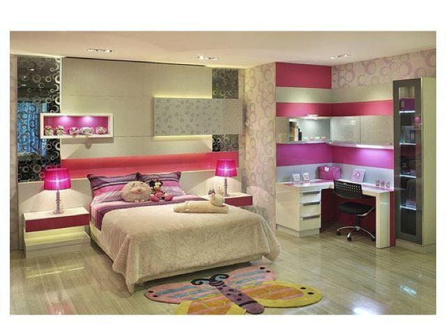 ¿Decorarías tu cuarto así?
