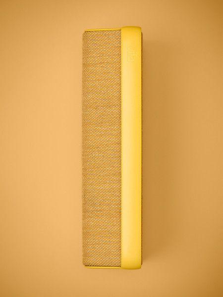 Vifa - Copenhagen - Sand Yellow | Designzoo | www.designzoo.pl
