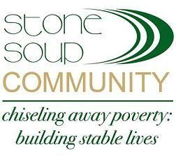 STONE SOUP COMMUNITY-Our mission is to accompany people on their journey toward financial stability and self-sufficiency.