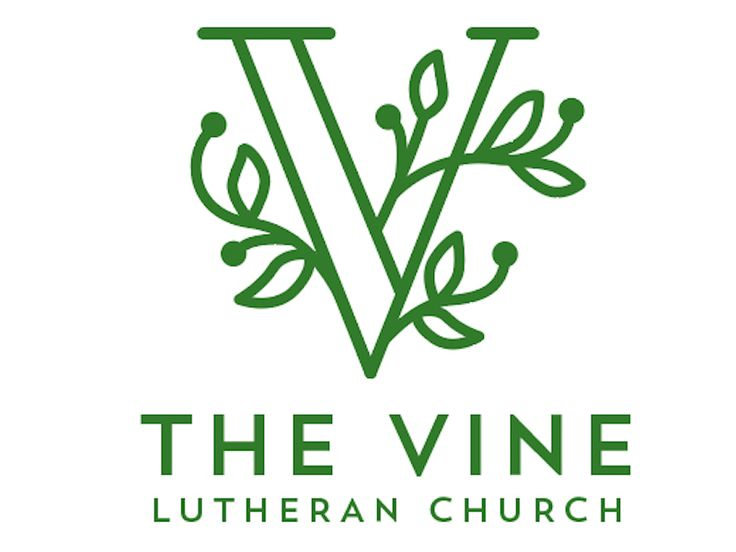 Logo Concept for The Vine Lutheran Church