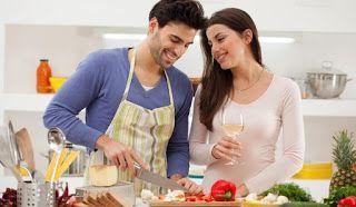 Τα καλύτερα κόλπα μαγειρικής για αρχάριους