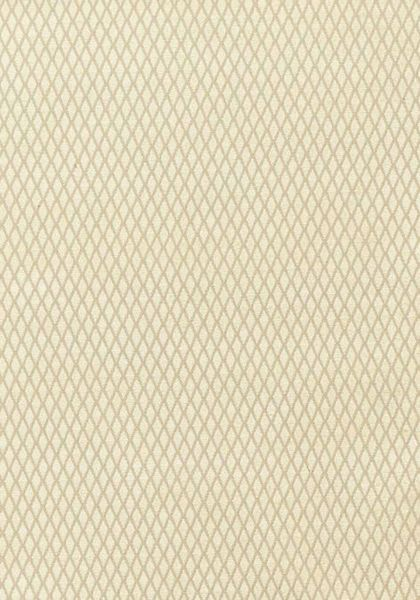 Malmaison #fabric in #cream from the Woven Resource 2 collection. #Thibaut