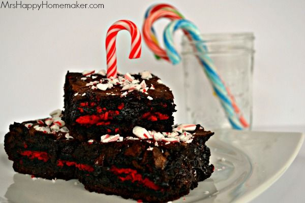 Desserts For Christmas
