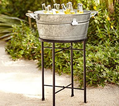 pottery barn party bucket 2