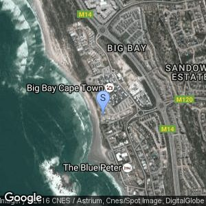 2016 I Love Big Bay Market and Place to Shop in Blouberg, Cape Town
