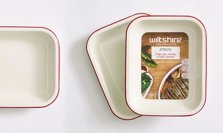 New Brand Identity for Wiltshire Packaging for over 400 products #iconika
