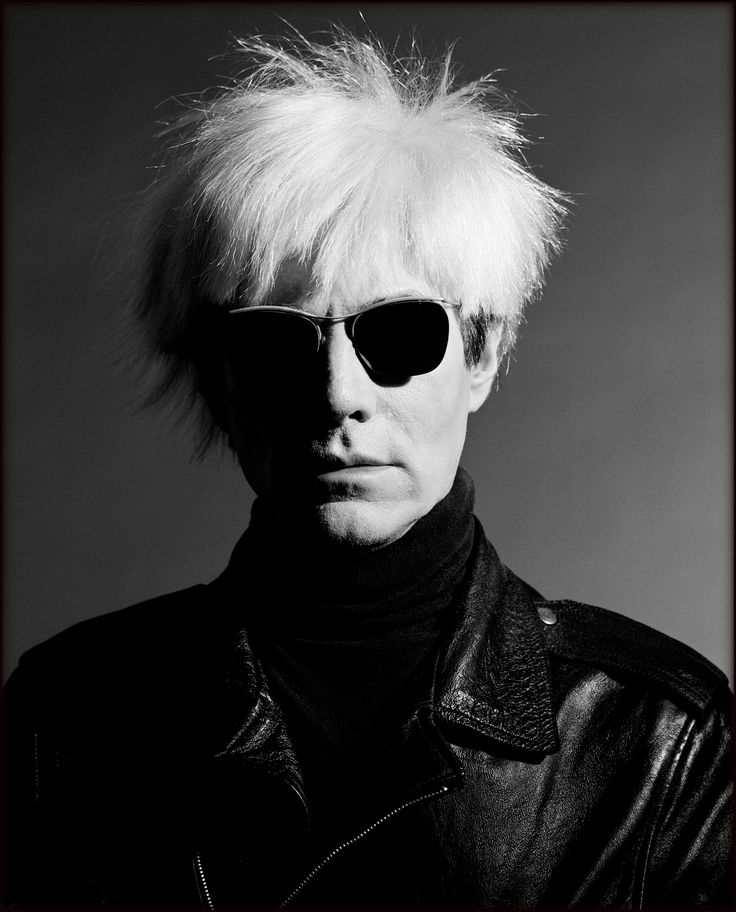 """Fashion wasn't what you wore someplace,"" Andy Warhol once said. ""It was the whole reason for going."""