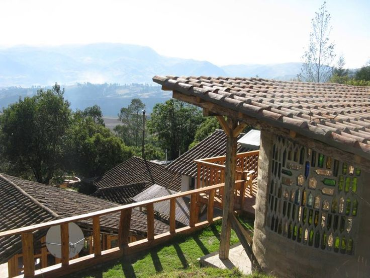 #HOTELS #SWD #GREEN2STAY Black Sheep Inn, Ecolodge, Ecuador  Interview with Andres Hammerman about starting and running a sustainable business.  https://helpingb.co.uk/crowdfunding_education/business-sustainability-benefits-the-community-environment-and-local-economy/