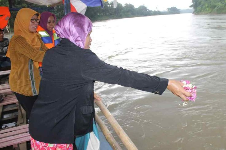 Congot, Daya Tarik Baru Wisata Sungai Kedungbenda