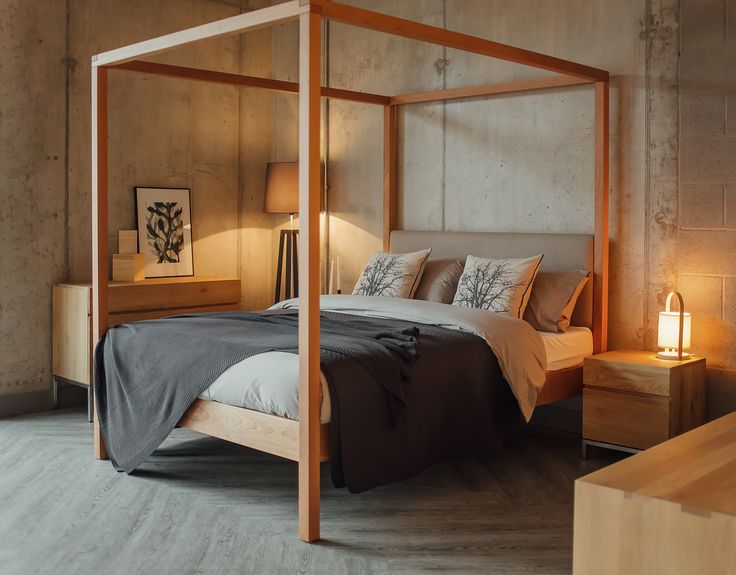 Best 117 Best Four Poster Beds Images On Pinterest Four 640 x 480