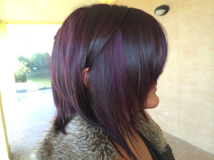 hair chalk!!