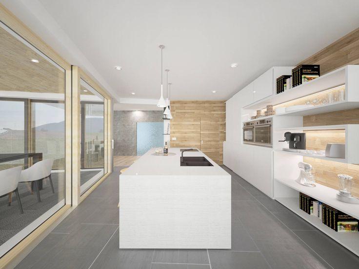 70 best Küchen images on Pinterest Kitchen modern, Kitchen ideas
