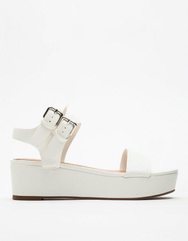 Topshop / Hanna Flatform Sandal