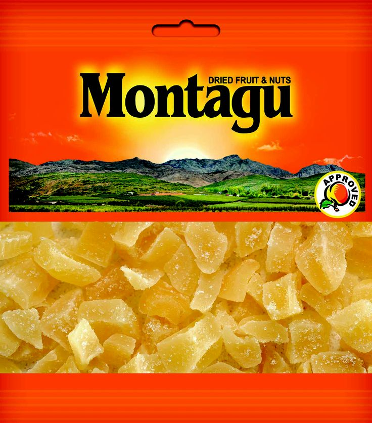 Montagu Dried Fruit-GINGER DICED CUBES http://montagudriedfruit.co.za/mtc_stores.php