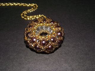 bizuteria-blond: Oponka w złocie