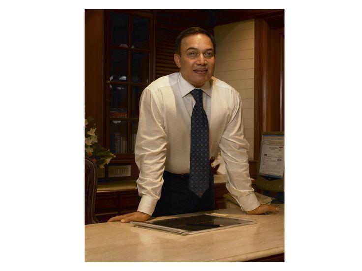 Ravi puravankara snaps  Mr. Ravi Puravankara, Founder,Chairman and Managing Director of PURAVANKARA Group, a leading Bangalore based real estate firm.